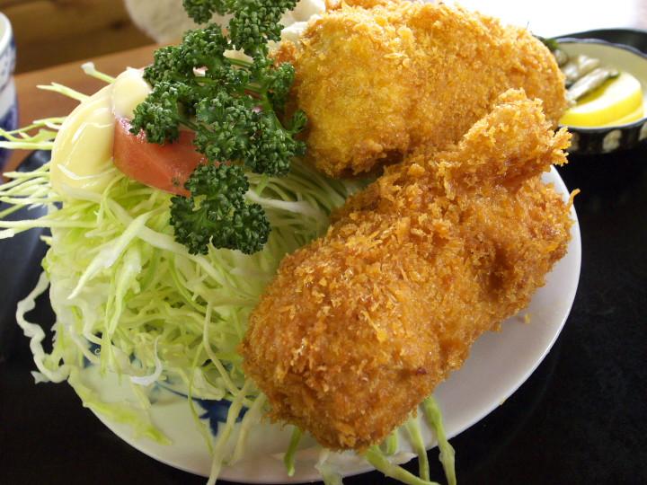 みや川(伊那市)の料理の写真とか