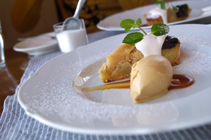 La Brique(ラブリック)(伊那市)の料理の写真とか