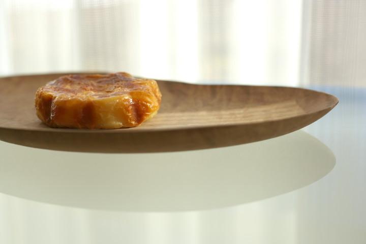 焼きたてパン サントノーレ(伊那市)の料理の写真とか