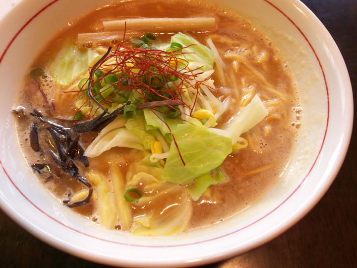 麺屋 いーらぐーら(伊那市)の料理の写真とか