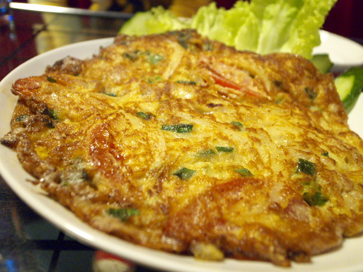 タイ料理の食べれる店 サワディー(伊那市)の料理の写真とか