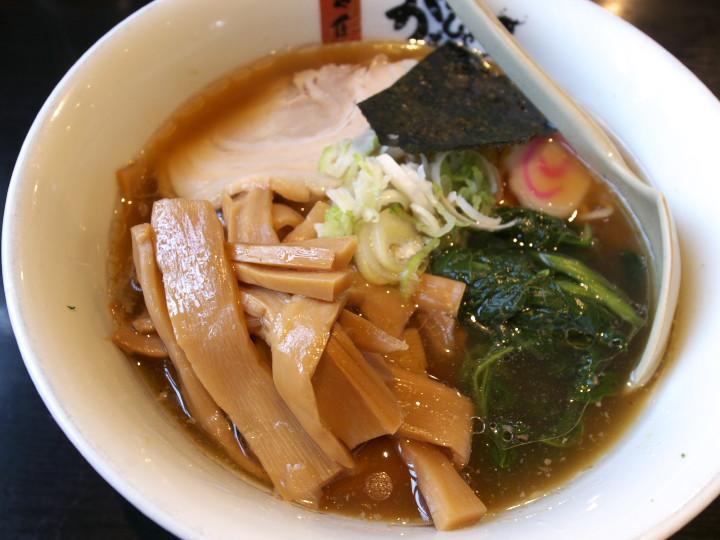 麺匠 がむしゃら(駒ヶ根市)の料理の写真とか