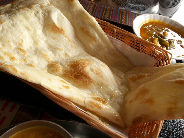 インド・ネパール料理 ANNA PURNA(アンナプルナ)(南箕輪村)の料理の写真とか