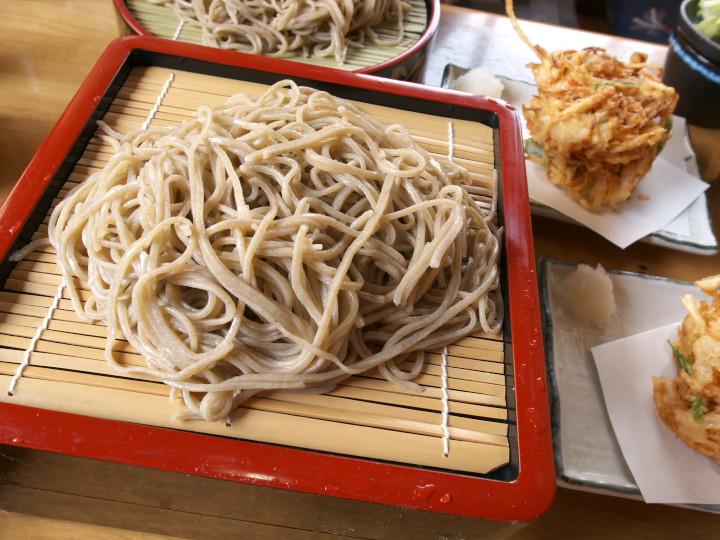 華留運(けるん)(伊那市高遠町)の料理の写真とか