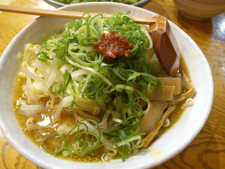 麺場 風麟(ふうりん)(南箕輪村)の料理の写真とか