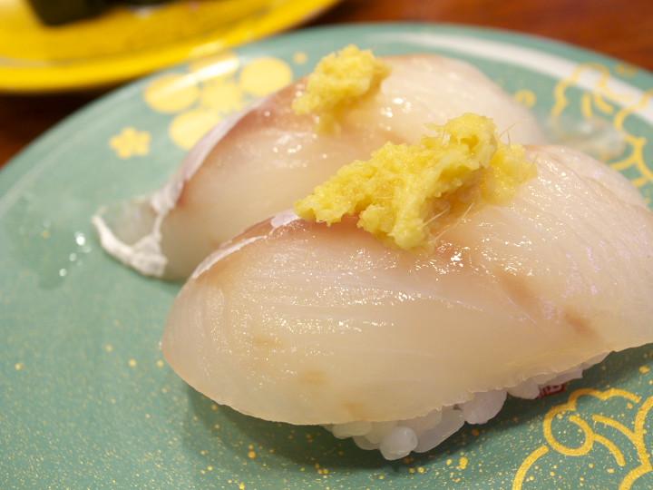もりもり寿し イオンかほく店(石川県かほく市)の料理の写真とか