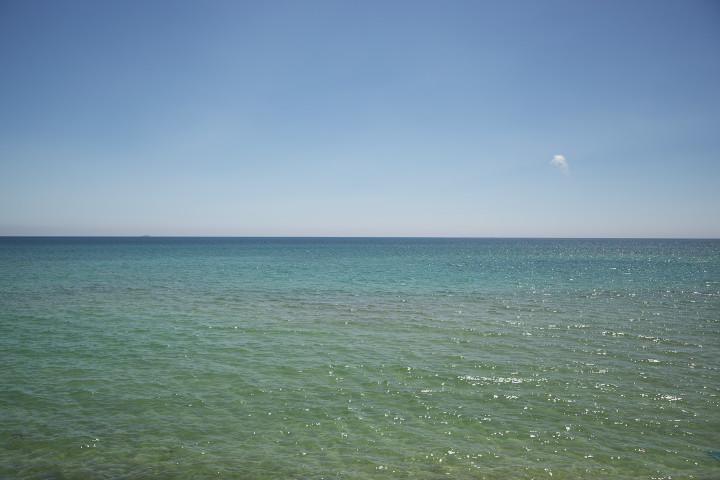 能登半島ぐるり 初日(鮨を喰う+千里浜を走る) - 2013/6/13(木)