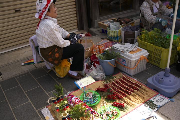 能登半島ぐるり 二日目(北部を一周する) - 2013/6/14(金)