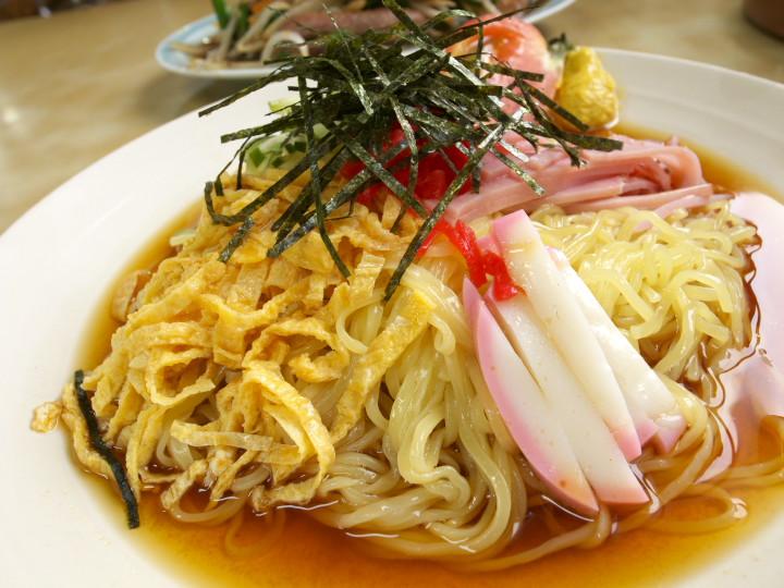 八番館 信大前店(伊那市)の料理の写真とか