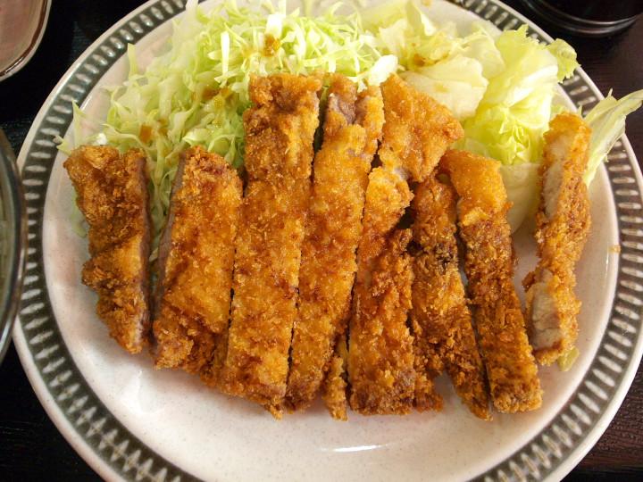 珈琲館 プリンス(伊那市)の料理の写真とか