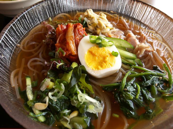 焼肉 新味園(しんみえん)(箕輪町)の料理の写真とか
