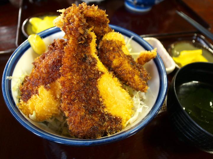御料理 タイガー(タイガー食堂)(辰野町)の料理の写真とか