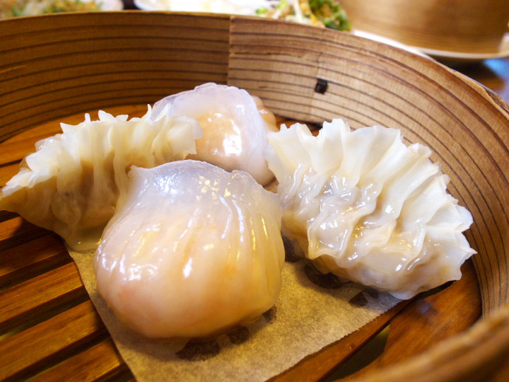 中華料理 梦(もん)(南箕輪村)の料理の写真とか
