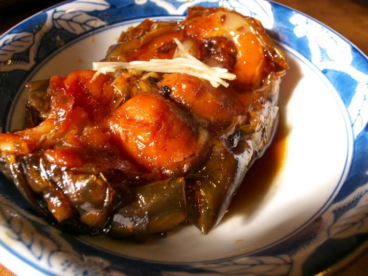 有限会社 小坂鯉店(おさかこいてん)(辰野町)の料理の写真とか