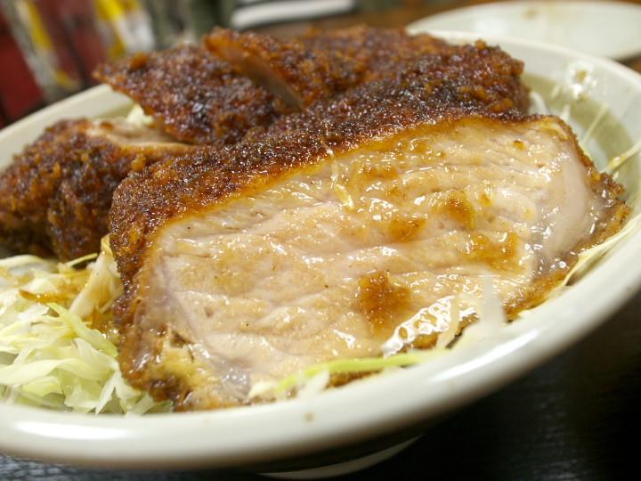 きよし(駒ヶ根市)の料理の写真とか