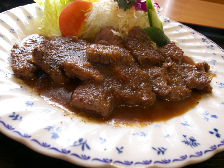 ホサナ(伊那市)の料理の写真とか