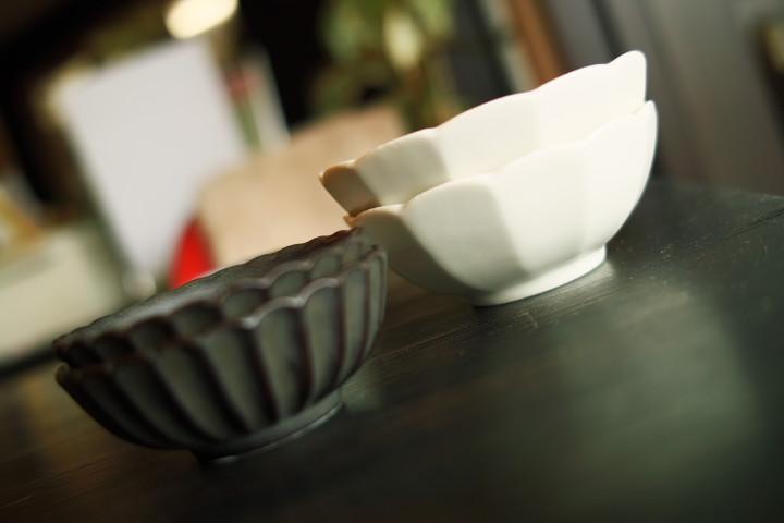 竹村聡子 陶展(kurabe)