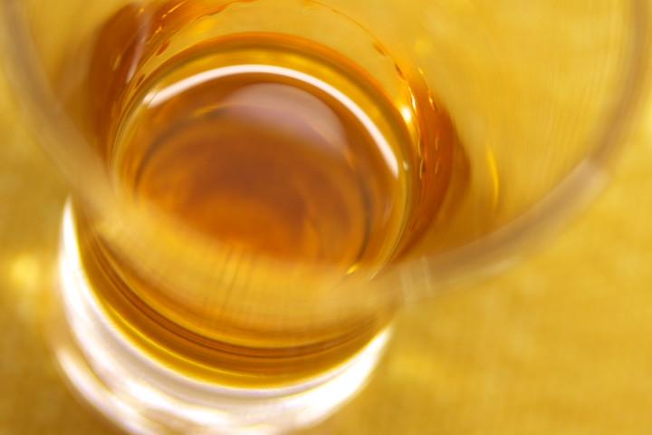 マルス シングルカスクウィスキー 樽618 20年(本坊酒造)