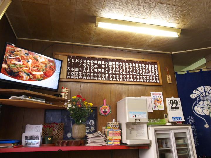 立花屋(伊那市)の料理の写真とか