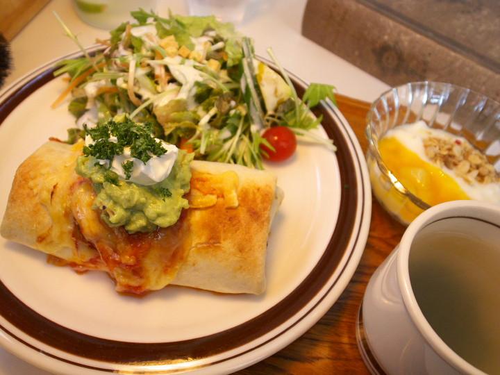 ゆとろぎ room5884(箕輪町)の料理の写真とか
