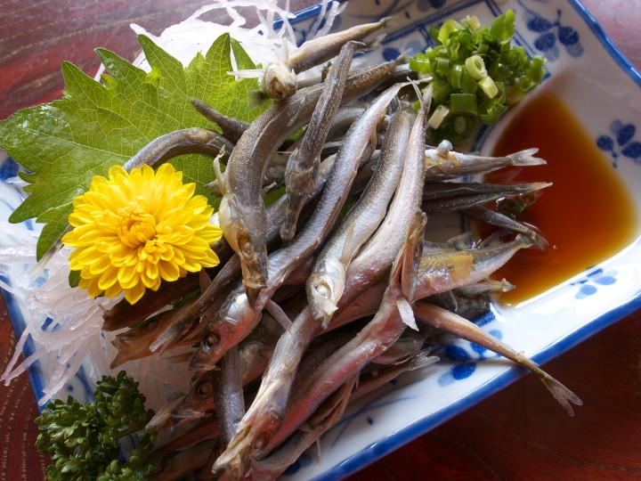 鮮海(伊那市)の料理の写真とか
