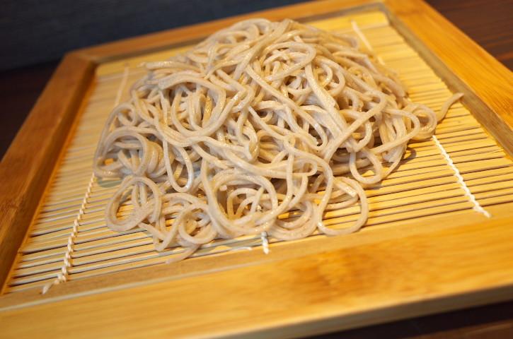 蕎麦 味菜処(あじさいか)(伊那市)の料理の写真とか