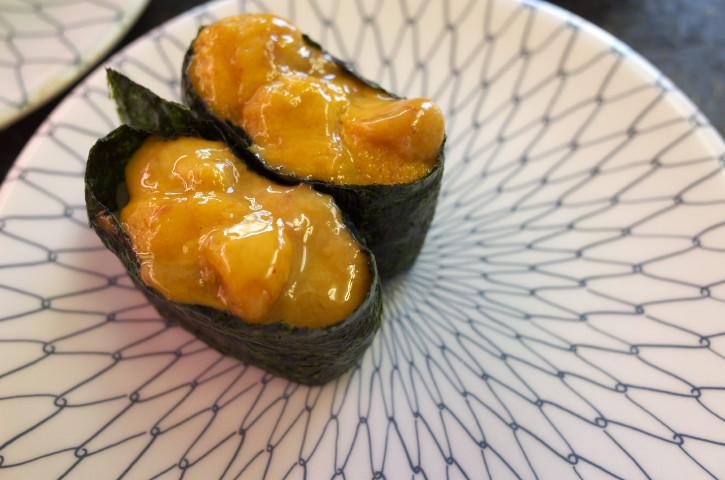 市場寿し(いちばずし)(茨城県ひたちなか市)の料理の写真とか