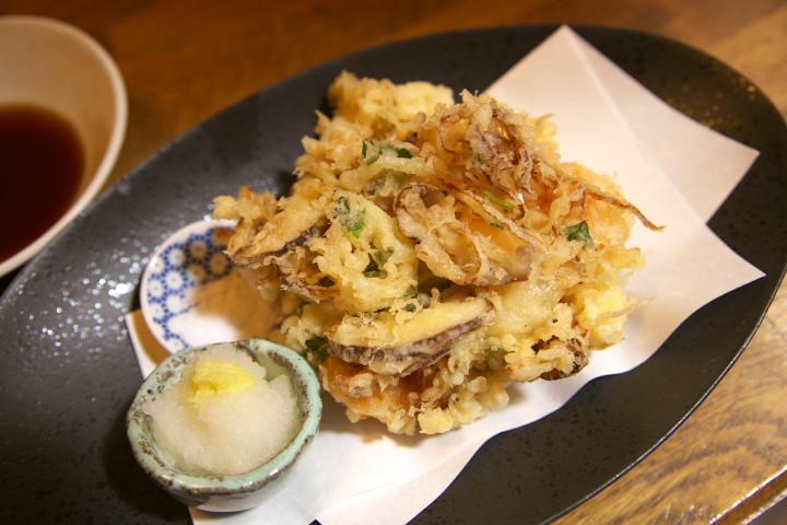 ちゅう心(茨城県東茨城郡大洗町)の料理の写真とか