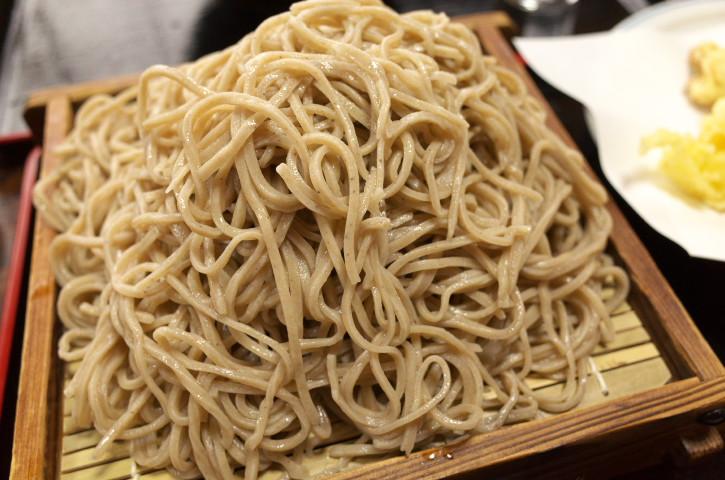 喜野ヤ(きのや)(駒ヶ根市)の料理の写真とか