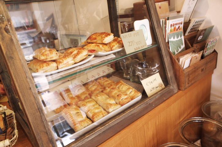 三澤焼菓子店(駒ヶ根市)の料理の写真とか