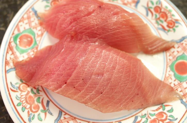 市場寿し(茨城県ひたちなか市)の料理の写真とか
