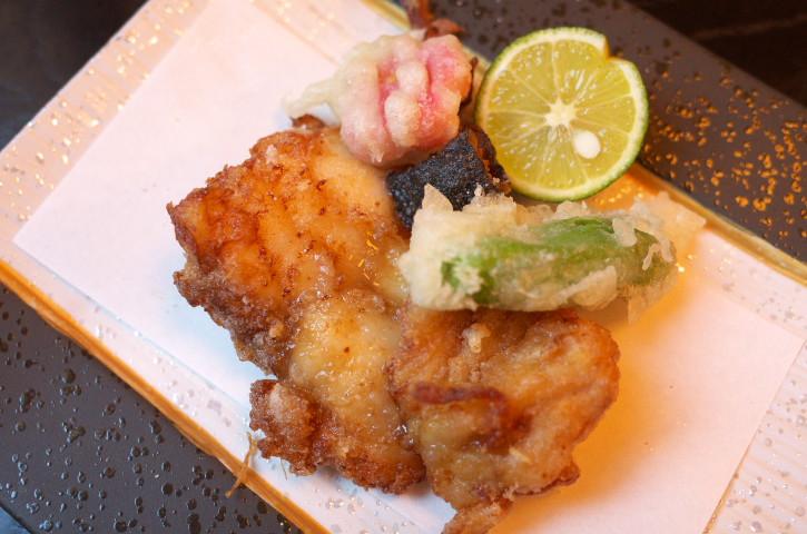 平成魚松(茨城県東茨城郡大洗町)の料理の写真とか