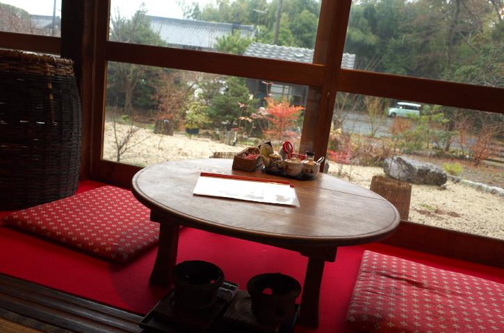 たらいうどん椛や(もみじや)(茨城県水戸市)の料理の写真とか