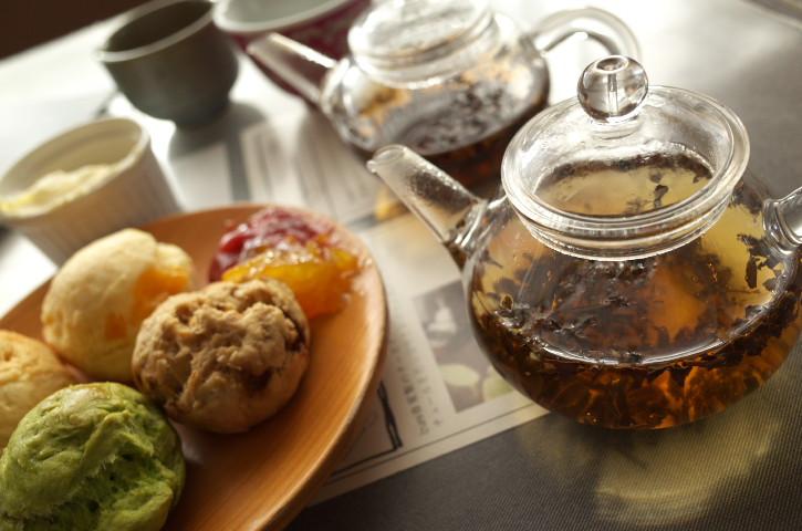 La Table de Izumi(ラ・ターブル・ドゥ・イズミ)(茨城県ひたちなか市)の料理の写真とか