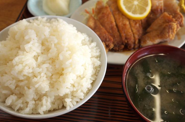 民宿・お食事処 ことぶき(伊那市)の料理の写真とか