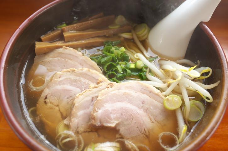 らーめん 金六。(きんろく)(伊那市)の料理の写真とか