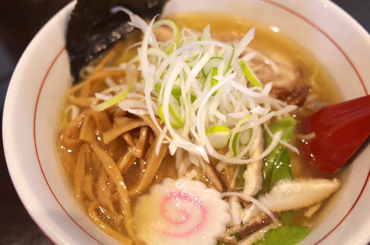 麺 GAKU(伊那市)の料理の写真とか