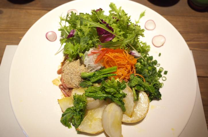 蔵花(駒ケ根市)の料理の写真とか