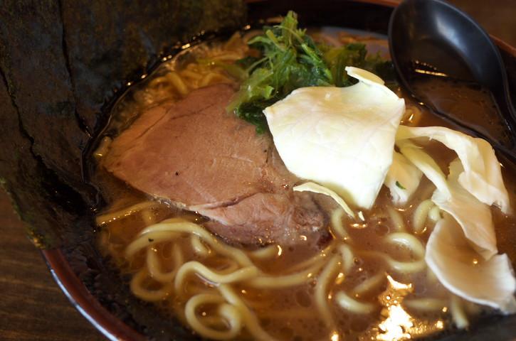 ラーメン将太(伊那市)の料理の写真とか