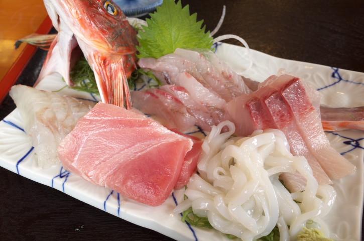 こけらや(茨城県ひたちなか市)の料理の写真とか