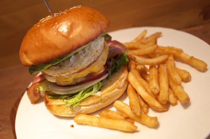 サンドイッチカフェ&多国籍ダイニング BACK PACKER(バックパッカー)(茨城県水戸市)の料理の写真とか