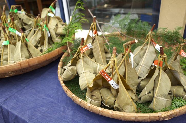 第 48回木曽漆器祭・奈良井宿場祭