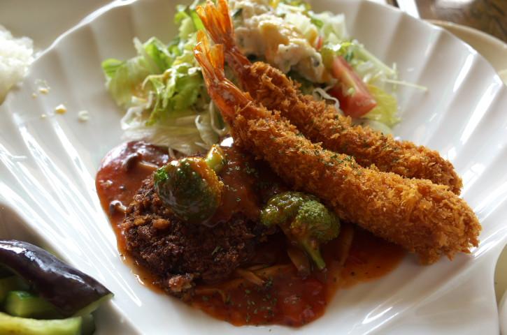 ココンダ(伊那市)の料理の写真とか
