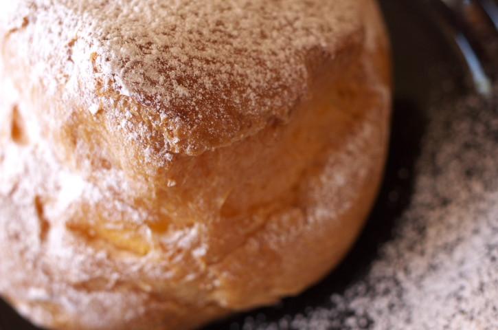 焼き菓子と小さなカフェ tutui(ツツイ)(下伊那郡高森町)の料理の写真とか