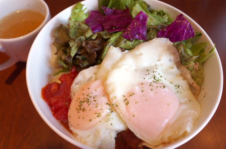癒 Cafe(いやしカフェ)(伊那市)の料理の写真とか
