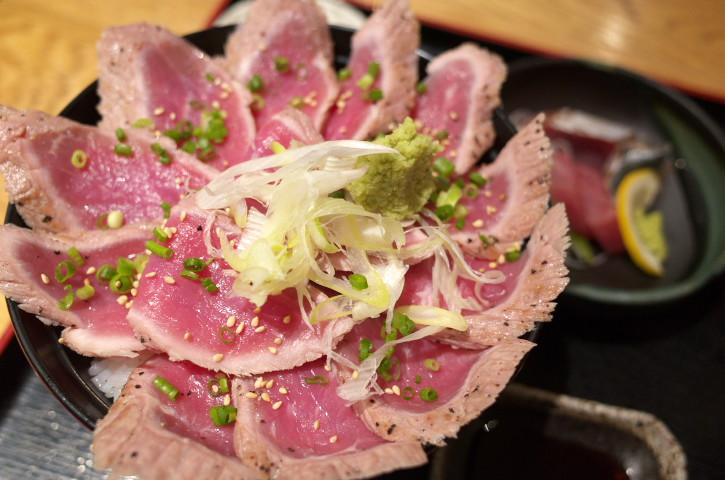 魚の三是 新宿西口大ガード店(東京都新宿区)の料理の写真とか