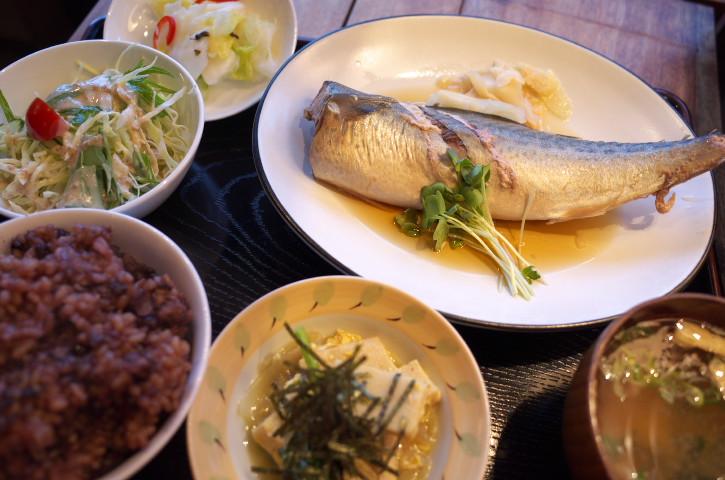 焼きやき 蔵人(くろと)(伊那市)の料理の写真とか