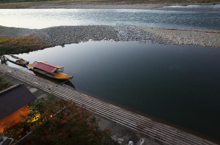 長良川温泉 十八楼(岐阜県岐阜市)の料理の写真とか