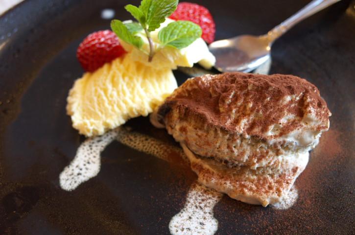 トラットリア ベガ(辰野町)の料理の写真とか