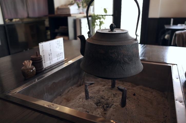 そば処 ひろ節(ひろぶし)(伊那市)の料理の写真とか